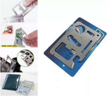 Multifunction Card Tool