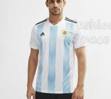 Argentina Home Jersey 2018