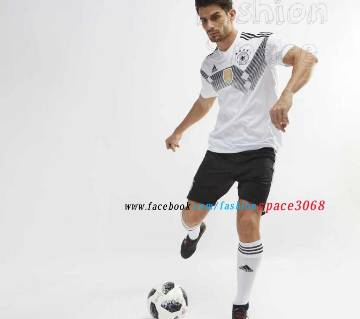 Germany Football jersey Home 2018