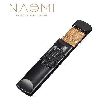 Portable Mini Pocket Guitar