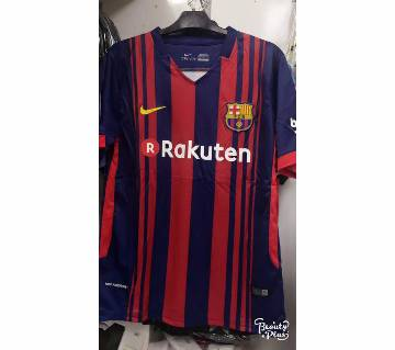 Barcelona Club Jersey