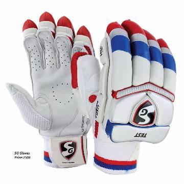 SG Cricket Gloves