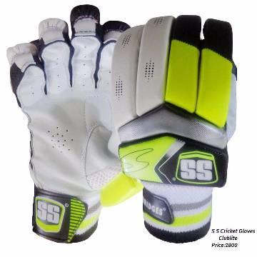 S S cricket Gloves