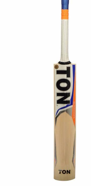 S S Ton Cricket Bat (English Willow)