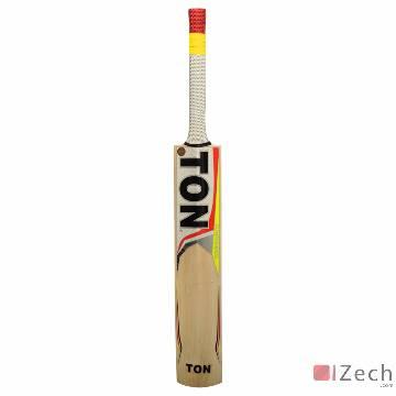 S S Ton Cricket Bat (Kashmir maximus Willow)