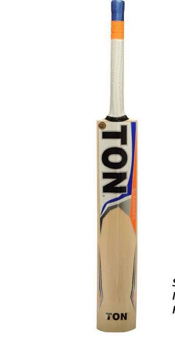 S S Ton Cricket Bat (Kashmir maxpower Willow)
