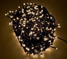 Fairy Lights with Warm White 100 LED Bulbs in BD | AjkerDeal2