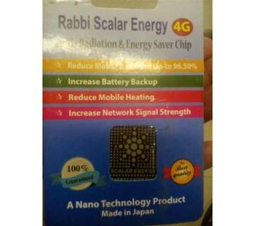 Anti Radiation & energy saver chip
