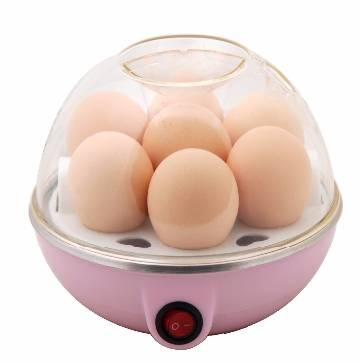 Electric Egg boil machine