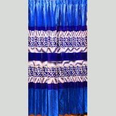 Sartin Print Curtain