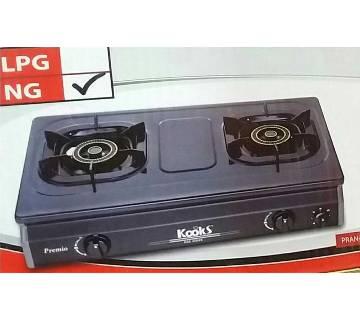 Auto Gas stove