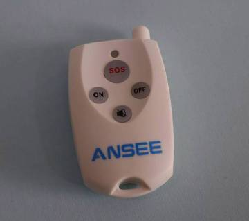 Wireless Remote Controller with Panic Button for Alarm System RC-915