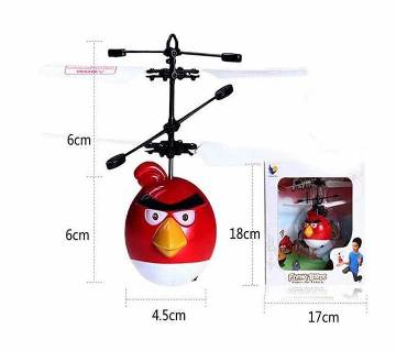 Angry Bird Flying toy for kids