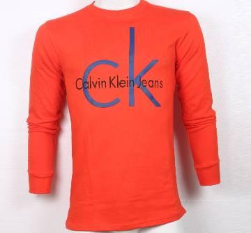 CK Full Sleeve T-shirt (Copy)