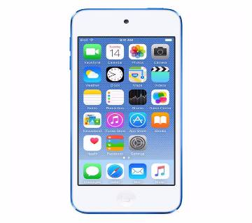 APPLE IPOD TOUCH 16GB (ব্লু)