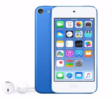 APPLE IPOD TOUCH 32GB (Blue)