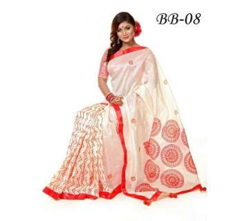 boisakhi Tosor Silk saree