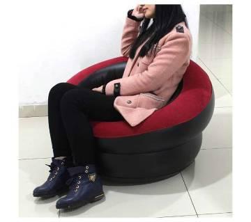 Inflatable Round Sofa