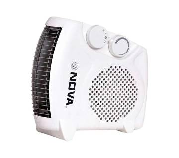 Nova Electric Room Heater 1000W
