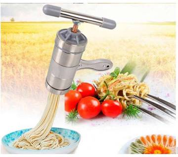 DIY Noodle & Juice Maker Stainless Steel Pressure