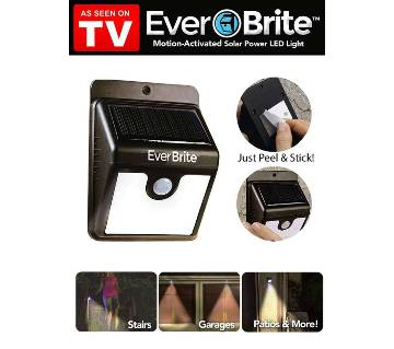 Ever Brite Led Outdoor Light-AS SEEN ON TV