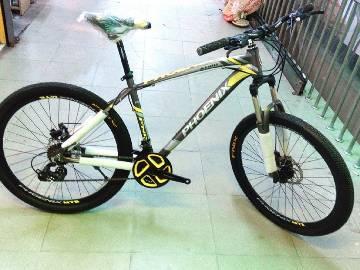Phoenix Kubo Bicycle