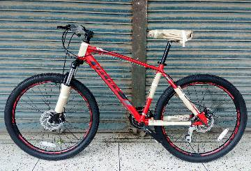 Veloce 602 Mountain Bicycle