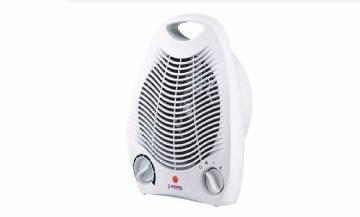 Bushra 2000W Room Heater