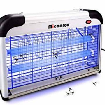 Pest control electric mosquito net