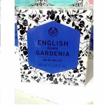 The Body Shop English Dawn ইউনিসেক্স পারফিউম