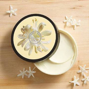 Moringa Softening Body Butter