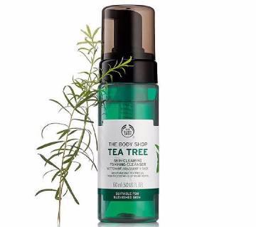 Tea Tree Skin Clearing Foaming ক্লিনজার