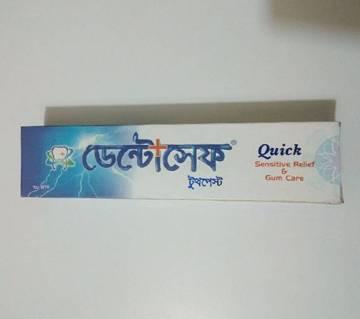Dentosafe Toothpaste-50 gm