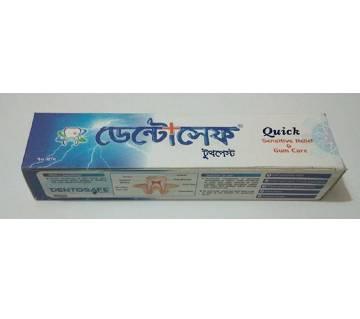 Dentosafe Toothpaste-75 gm