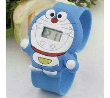 Doraemon Kids Wrist Watch