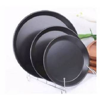 3 PCS Pizza Pan Set