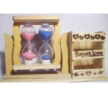 Hour Glass (2 pcs)