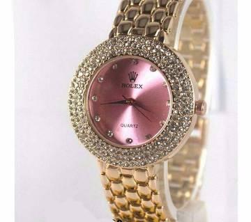Rolex Rist Watch For Women (Copy)