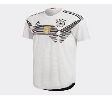2018 World Cup Germany হোম জার্সি (Master replica)