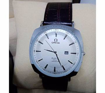 Omega Gents Wrist Watch-copy