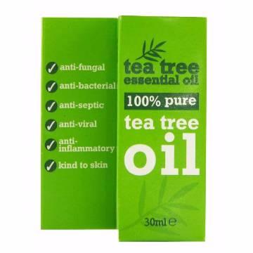 Tea tree এসেনশিয়াল অয়েল- ৩০ মিলি.