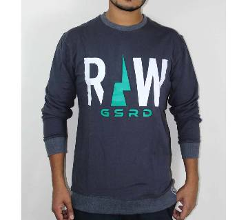Winter Cotton Sweatshirt