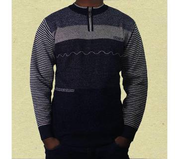 Chinese Full-sleeve Gents Sweater
