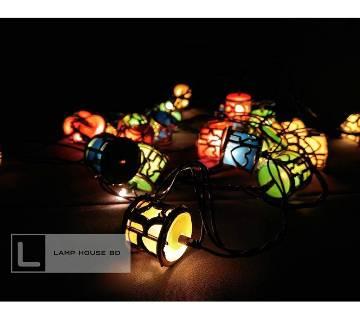 Vinyls Fairy LED Light