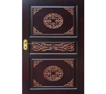 Solid Wooden Door
