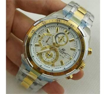 Casio EFR 539 DY Wrist Watch For Men