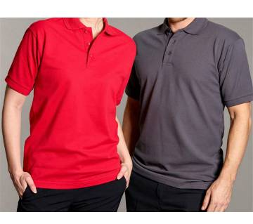 Gents exclusive polo shirt 2 pieces combo