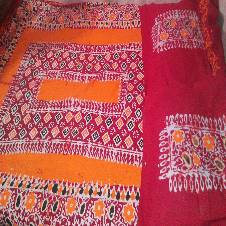 Single Size Cotton Bed Sheet