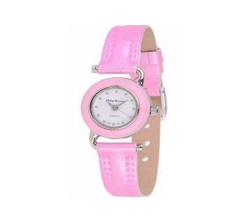 21 in 1 Changeable Ladies Watch