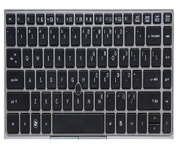 Keyboard For Hp Elitebook 8460p